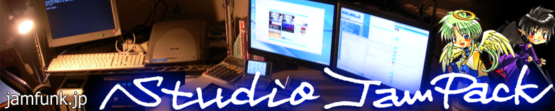 Studio JamPack