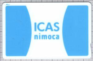 ICAS nimoca(表)