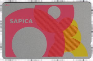 SAPICA(表)