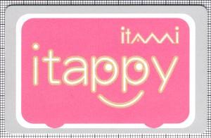 itappy(表)