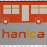 hanica(表)