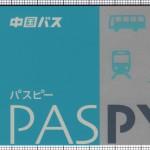 PASPY(中国バス)(表)