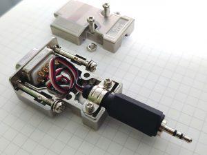 Schneider Smart-UPS TRS25M-DE9F 変換アダプタ